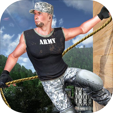 US Army Training Academy Game