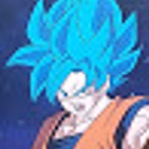 Goku Br