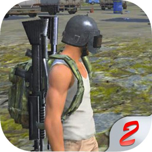 Fire Squad Free Fire: FPS Gun Battle Royale 3D