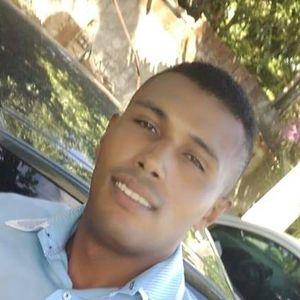 Ruben B Ramos