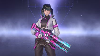 New face customization system, vehicle skin and more! Global Version rush to launch! Cyber Hunter