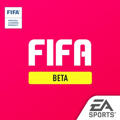 FIFA Soccer: Beta
