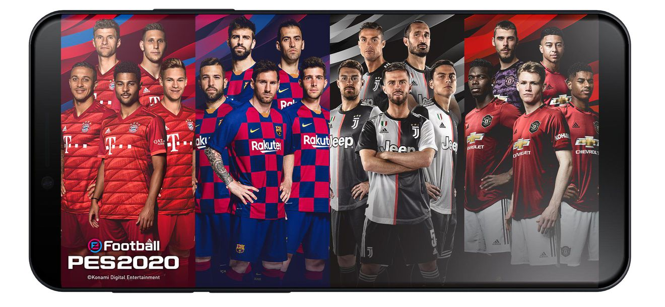 Games Coming Out October 2020.Pes 2020 Mobile Confirmed Coming On October 2019