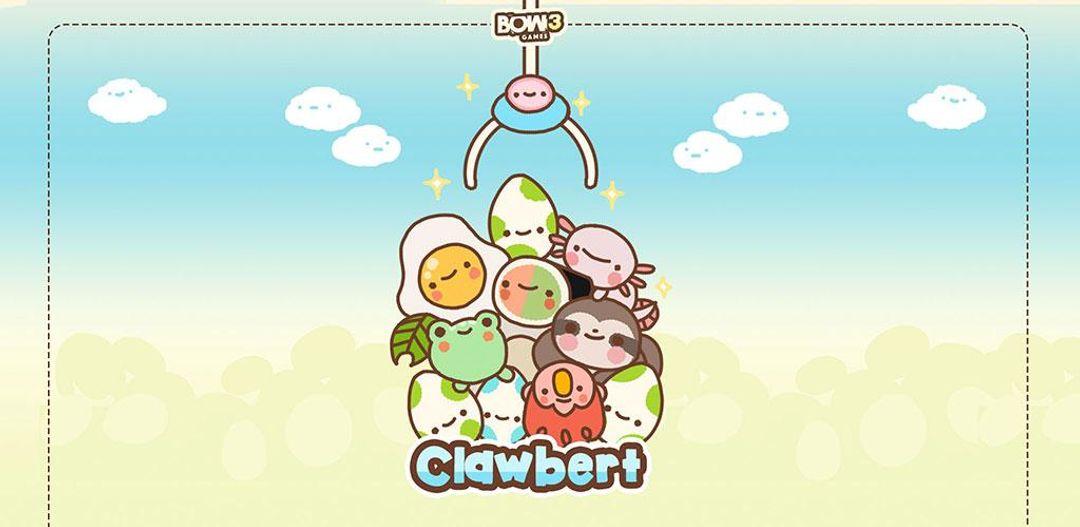 爪男孩 (Clawbert)