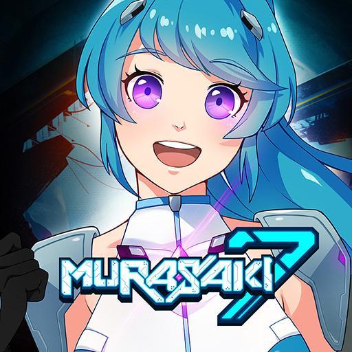 Murasaki7: Anime Puzzle RPG